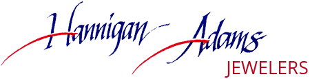 Hannigan Adams Jewelers Logo